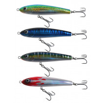 BRAID GT Minnow Stick Bait Lure 105g