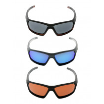 Pepper's Depth Charge Polarised Sunglasses