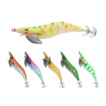 Squid Attack Japanese Squid Jig 2.5in