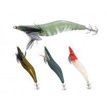 Squid Attack Japanese Squid Jig 3in