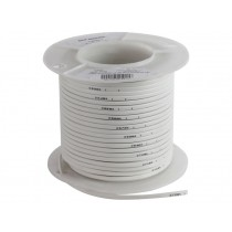 BEP Marine 2-Core Marine Tinned Copper Electrical Cable 22A per Metre