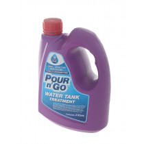 Pour n' Go Water Tank Treatment 2L