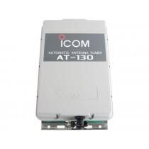 Icom AT-130 Automatic Tuner Unit for SSB Radios