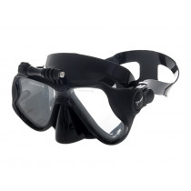 Immersed Action Camera Mask Black