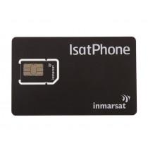 Inmarsat GSPS Sim Card