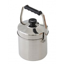 Kiwi Camping Stainless Steel Billy Pot
