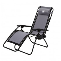 Kiwi Camping Lax-Out Recliner