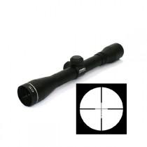 Kilwell Huntsman Rifle Scope 4 x 32