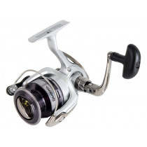 Daiwa Laguna 3000 and Blue Backer LJ 662MHS Slow Jig Combo with Braid 6ft 6in PE1-3 2pc