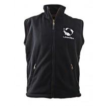 LegaSea Black Vest