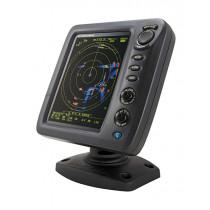 Furuno MODEL 1815 8.4'' Colour LCD Radar 36NM 4KW