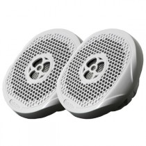 "Fusion MS-FR4021 True Marine Waterproof Speakers 4"" 120W"