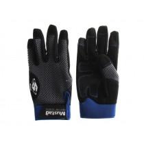 Mustad Casting Gloves - Pair