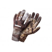OMER Camu 3D Gloves 2mm Small
