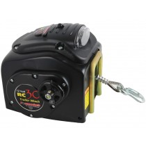 Powerwinch RC30 Electric Trailer Winch 12v 11500lb
