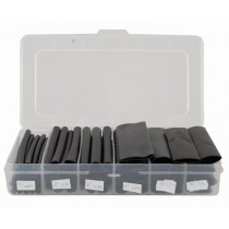 Pre-Cut 60 Piece Heatshrink Tube Pack