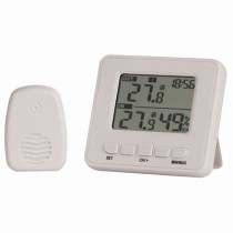 Digitech Wireless In & Out Thermometer and Hygrometer
