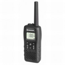 Digitech 80 Channel Waterproof Floating UHF Radio 3W