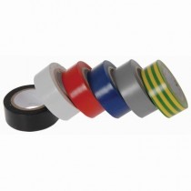 Insulation Tape 8m x 19mm - 6 Rolls