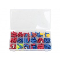 Quick Connect Crimp Connector Pack 300 Pieces