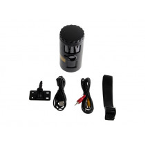 Weatherproof Outdoor 5mp Motion Sensor Camera with 38 IR LEDs