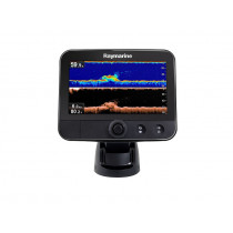 Raymarine Dragonfly 7 CHIRP GPS/Fishfinder DownVision with CPT60 Transducer