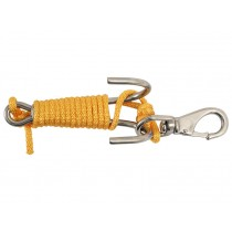 Aropec Scuba Reef Drift Double Hook with Clip