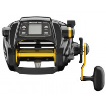 Daiwa Tanacom 500 and Procyon Electric Game Combo 5'6'' 24kg