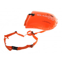 Aropec Triathlon Tow Float Single Airbag Swimming Buoy