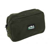 Ridgeline Canvas Belt Pouch with Bullet Storage