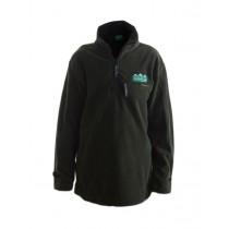 Ridgeline Kids Nippers Fleece Jacket Olive