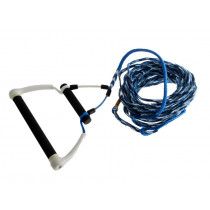 Ron Marks Knee Board 8mm Tow Rope with T-Bar 28m