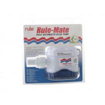 Rule Mate 500GPH Automatic Bilge Pump