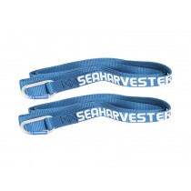 Sea Harvester Rod Safety Straps 3.2m - Pair