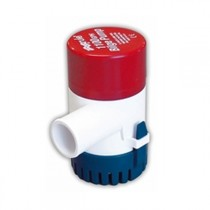 Rule Submersible Bilge Pump 1100GPH 24v