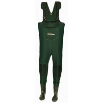 Snowbee Classic Neoprene Chest Waders Size 8