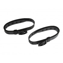 Victory Dive Knife Sheath Rubber Straps - Pair