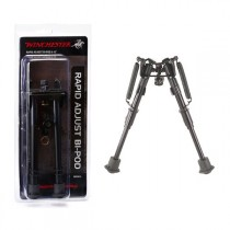 Winchester Rapid Adjust Bipod with Swivel 9-13in