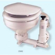 Manual Marine Toilet