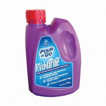 Pour n' Go RV & Marine Water Treatment 1L