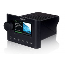 Fusion Apollo Series SRX400 Marine Zone Stereo With Built-In Wi-Fi