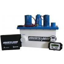 Raritan Electro Scan EST12 Type 1 Marine Sanitation Device 12v