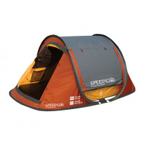 Explore Planet Earth Speedy 3-Person Pop-Up Dome Tent