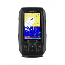 Garmin STRIKER Plus 4 4.3'' Fishfinder with GPS Track Plotter