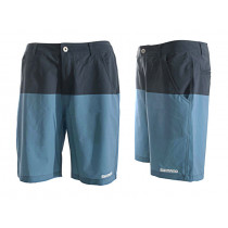 Shimano Casual Board Shorts Blue/Grey 38in