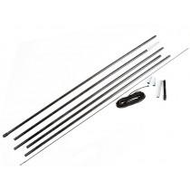 Coleman Fibreglass Tent Pole Repair Kit 9.5mm