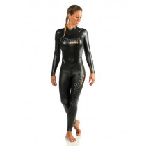 Cressi Triton Womens One-Piece Wetsuit 1.5mm