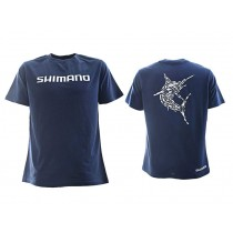 Shimano Lure'd In Marlin T-Shirt