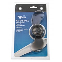 Watersnake2 Blade Mini Propeller Replacement Kit for ASP-T18 and ASP-T24 Motors