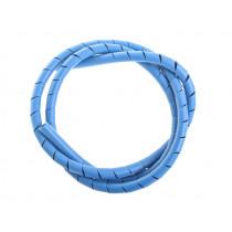 ProDive Spiral Dive Hose Wrap Blue